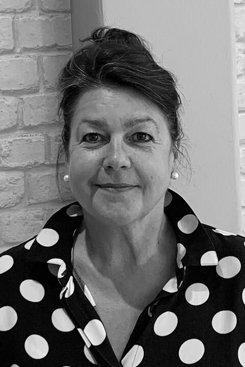 Fiona Hollinger