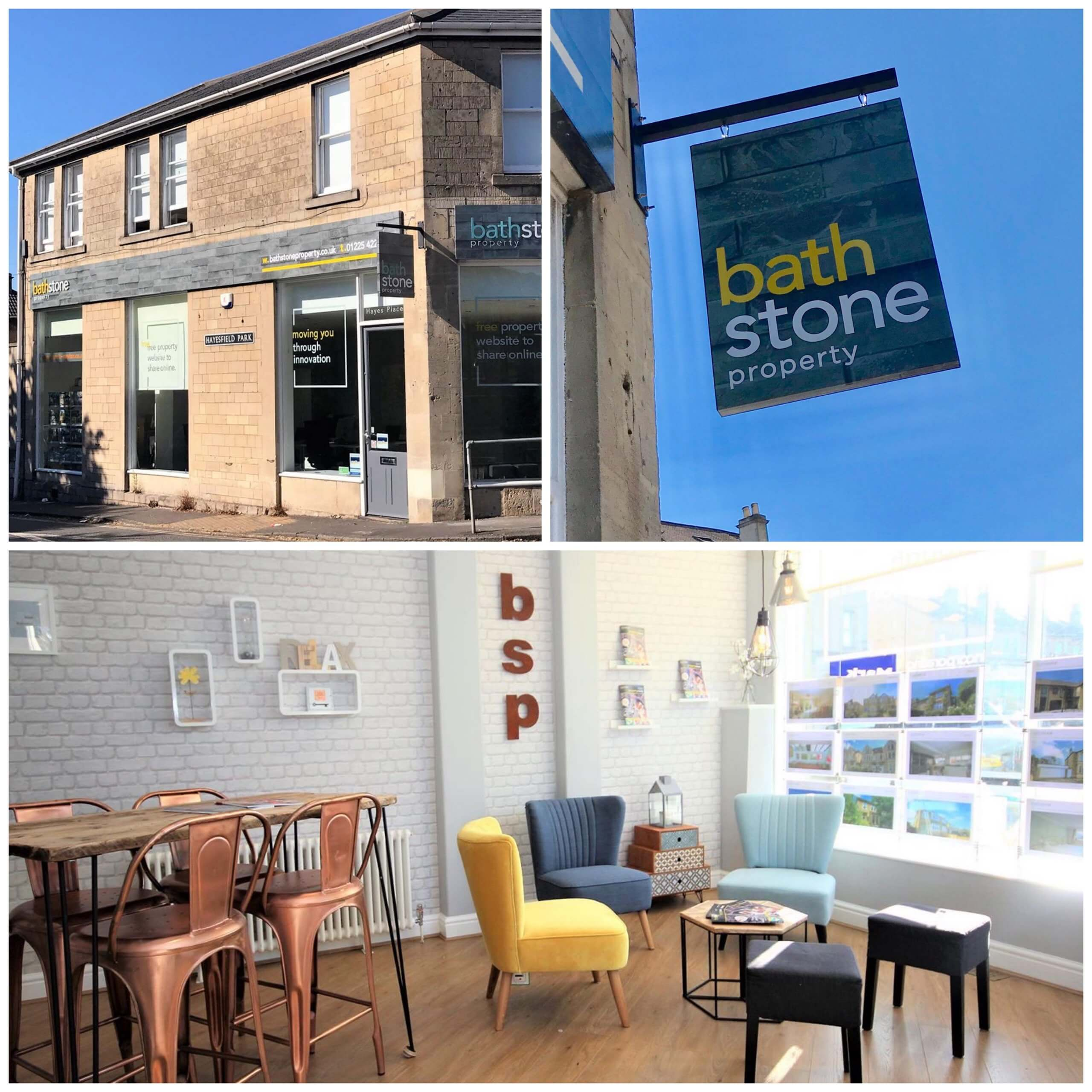 Bath Stone Property Office